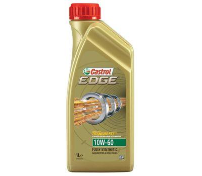 Масло CASTROL Edge Sport 10W60 1л