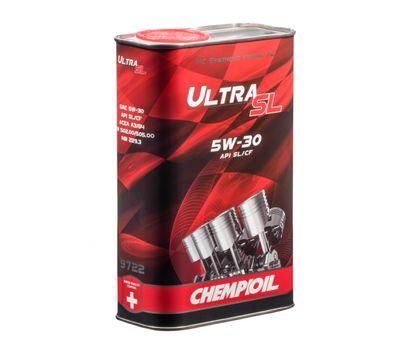 Масло CHEMPIOIL Ultra XTT 5 W30 синт 1 л разлив
