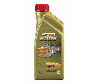 Масло CASTROL Edge 5W40 1л 1шт